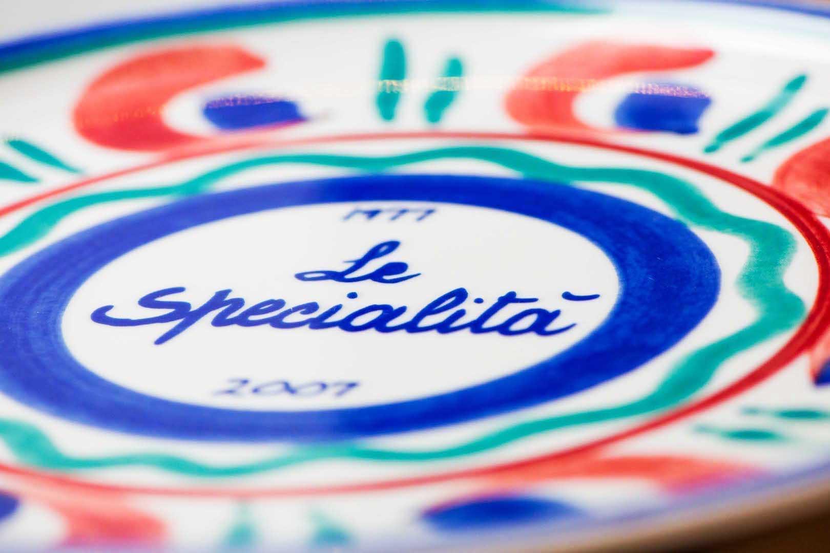 Le Specialità - Milano