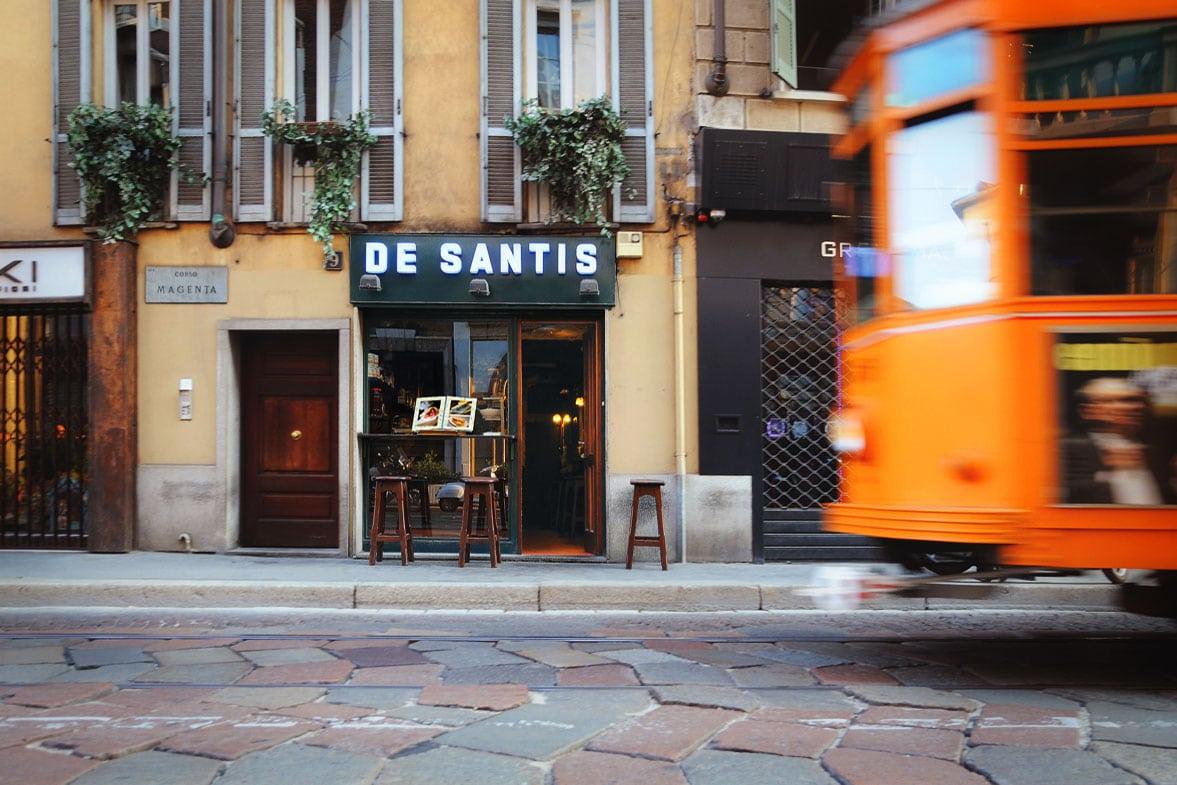 De Santis