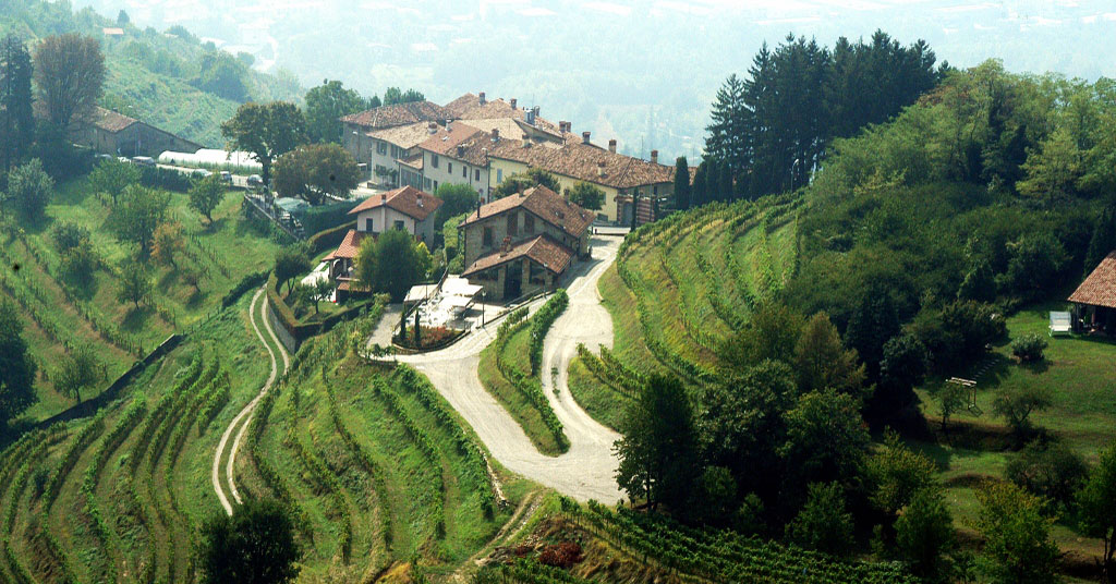 Top 5 destinations for a relaxing weekend just outside Milan