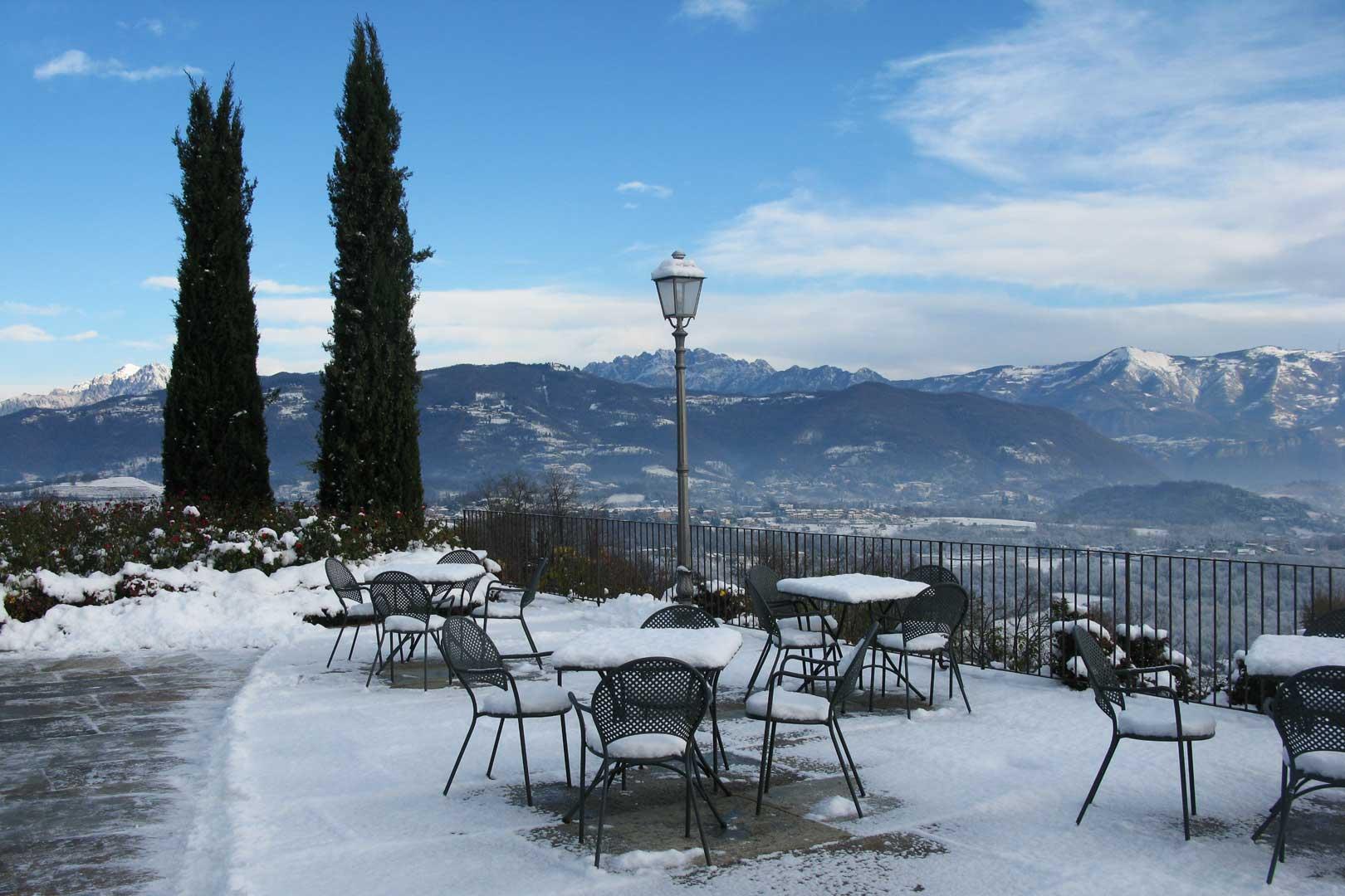 le terrazze di montevecchia - 28 images - ristorante all interno ...