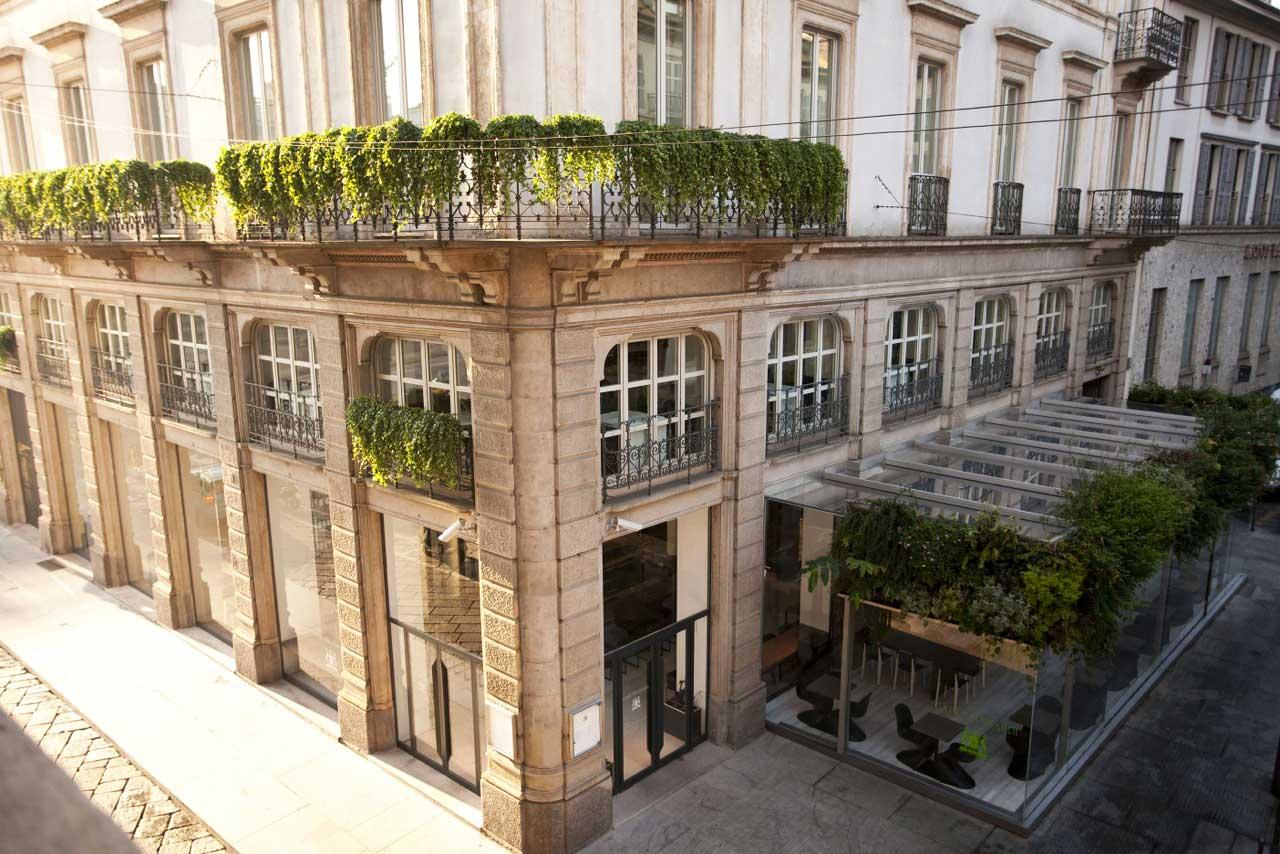 Café Trussardi