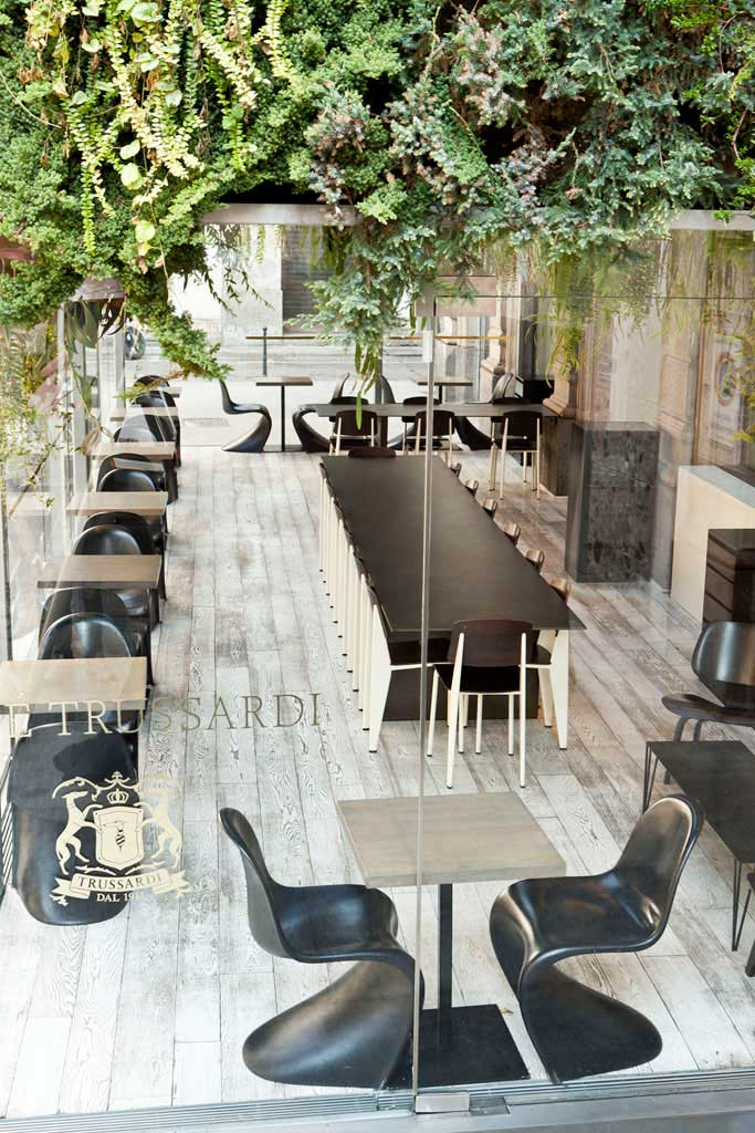 Café Trussardi | Flawless Milano - The Lifestyle Guide