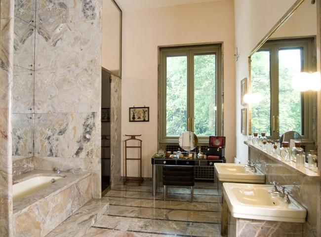 Villa Necchi Campiglio Flawless Milano The Lifestyle Guide
