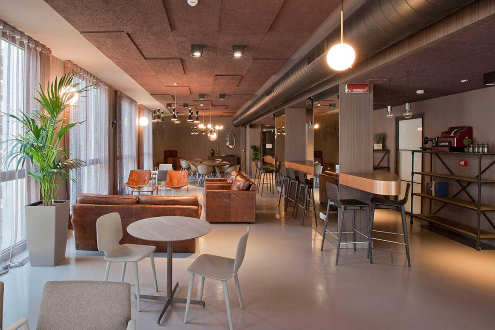 Co-working Milano
