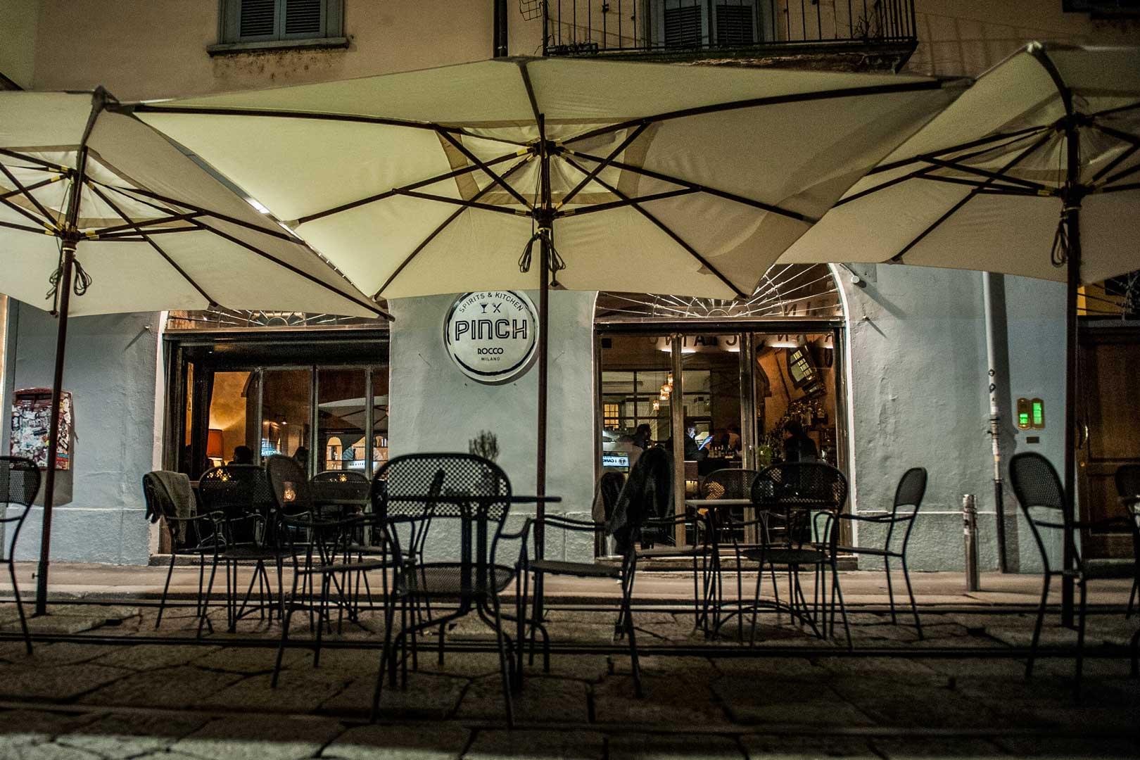 Pinch - Milano