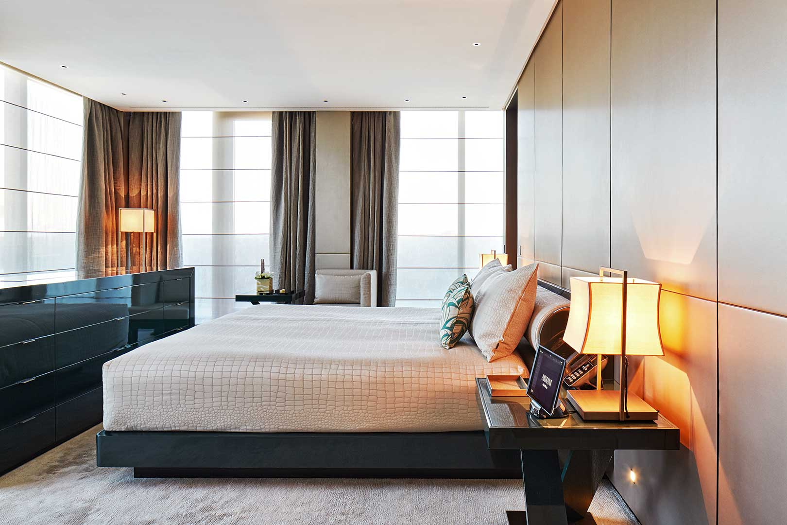 Armani hotel milano flawless milano the lifestyle guide for Hotel the best milano