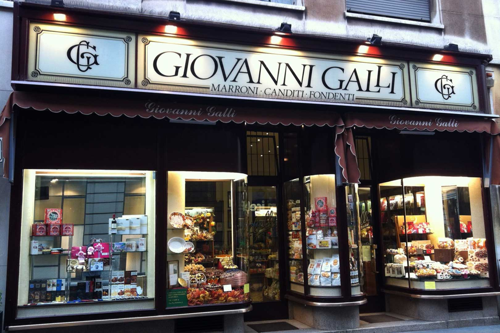 Alessia sardella flawless milano - British institute milano porta venezia ...