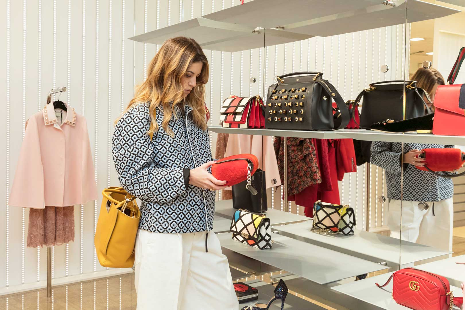 The Fashion of Biffi Boutiques | Flawless Milano