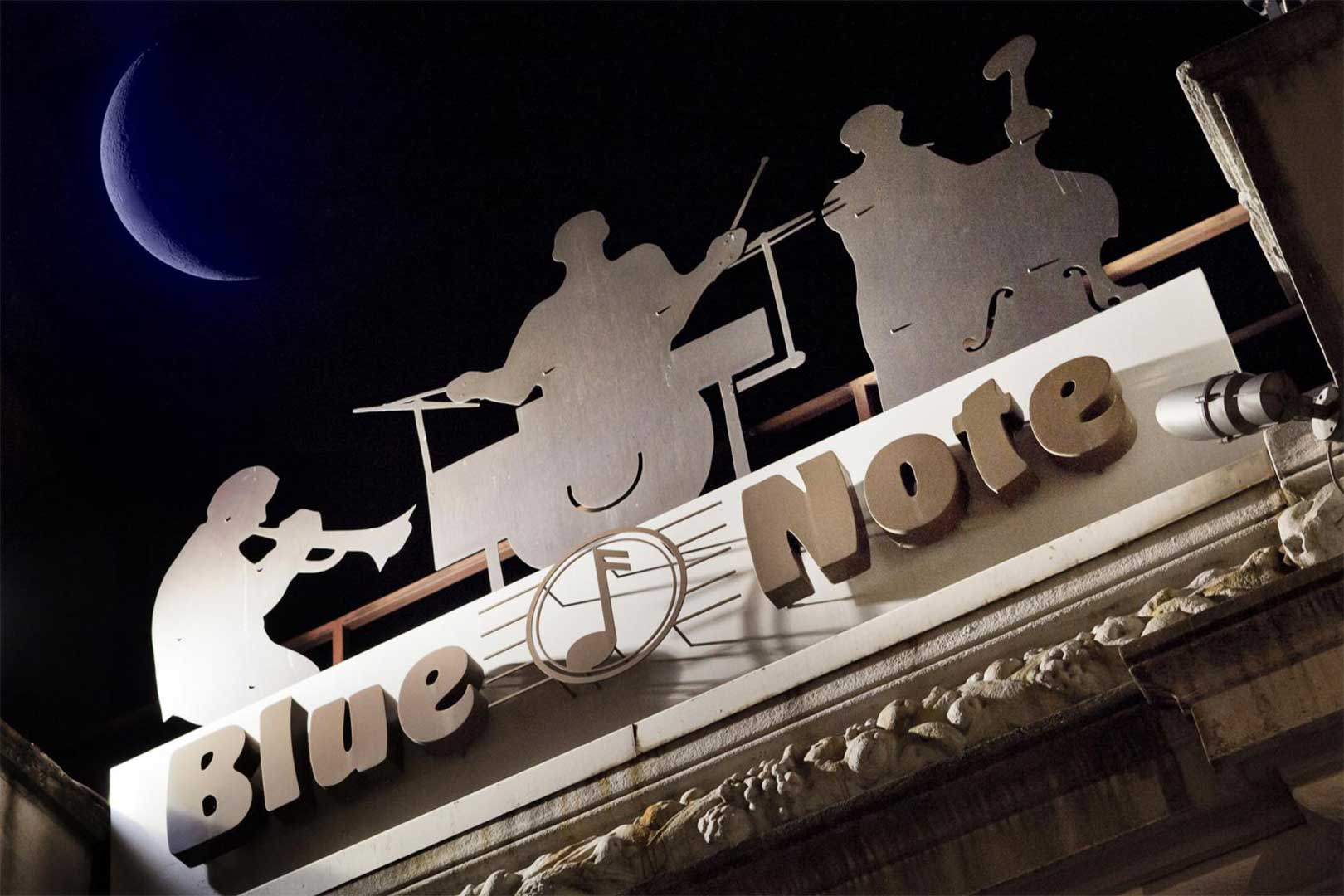 Blue Note - Milano