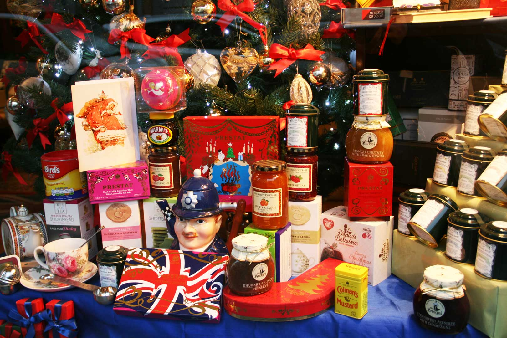 British Box - Milano