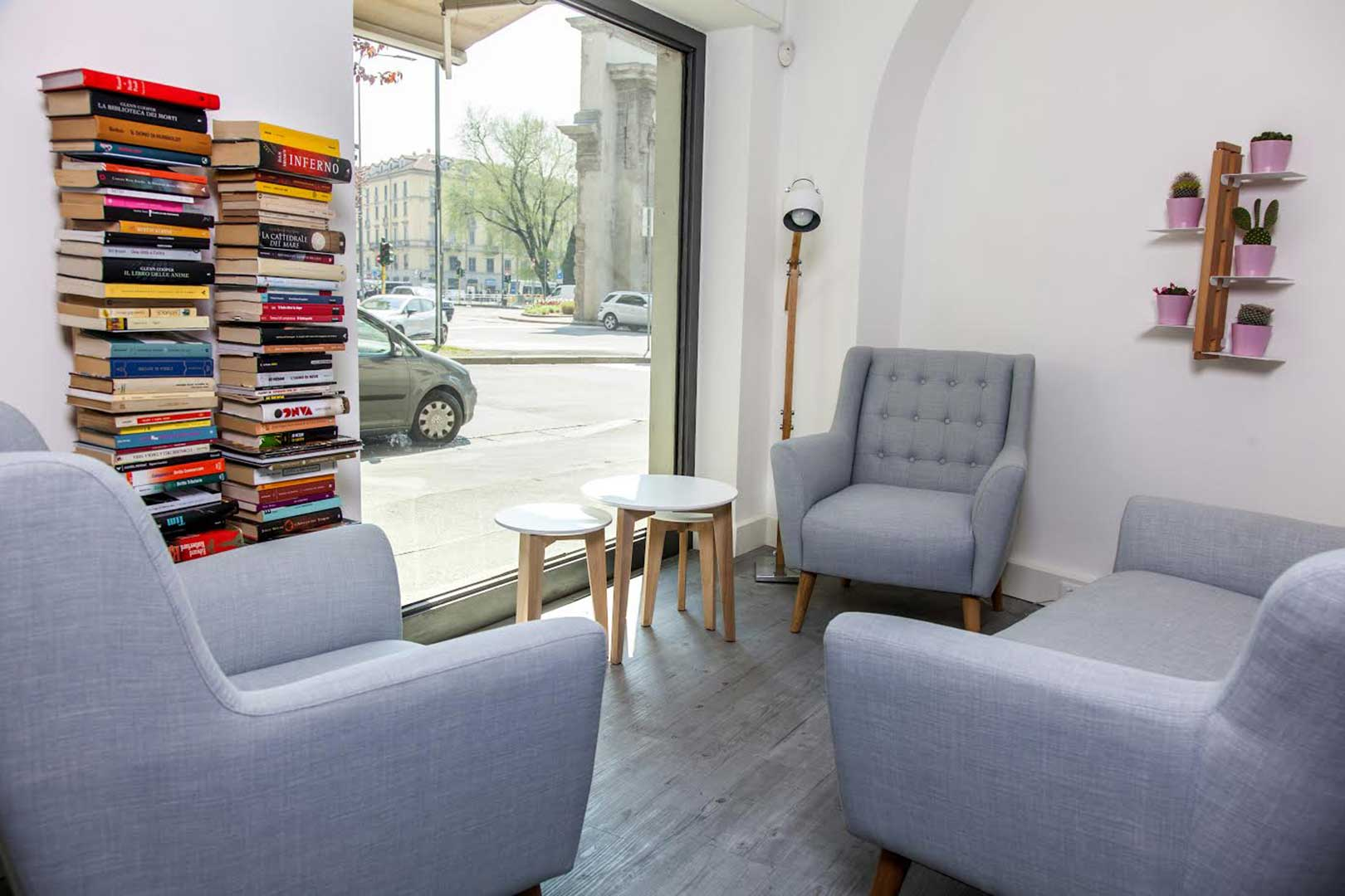 Co Working Milano
