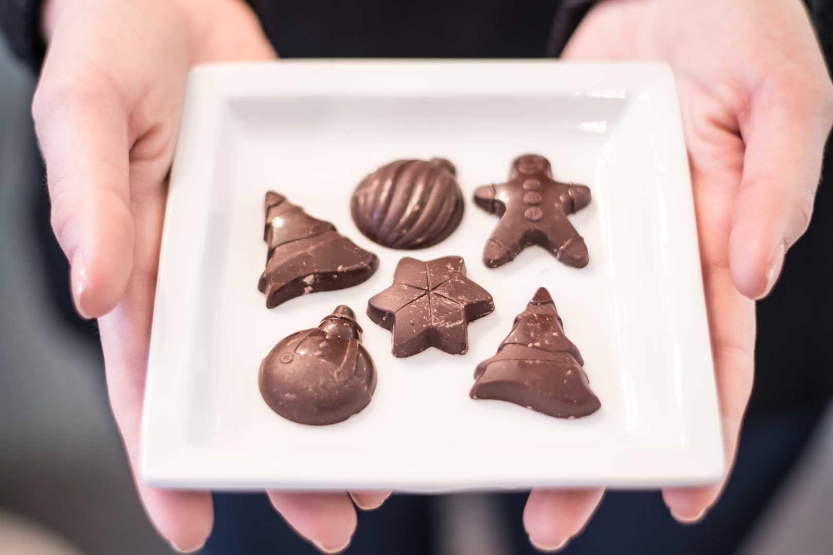 Q.B. Gelato Cioccolato
