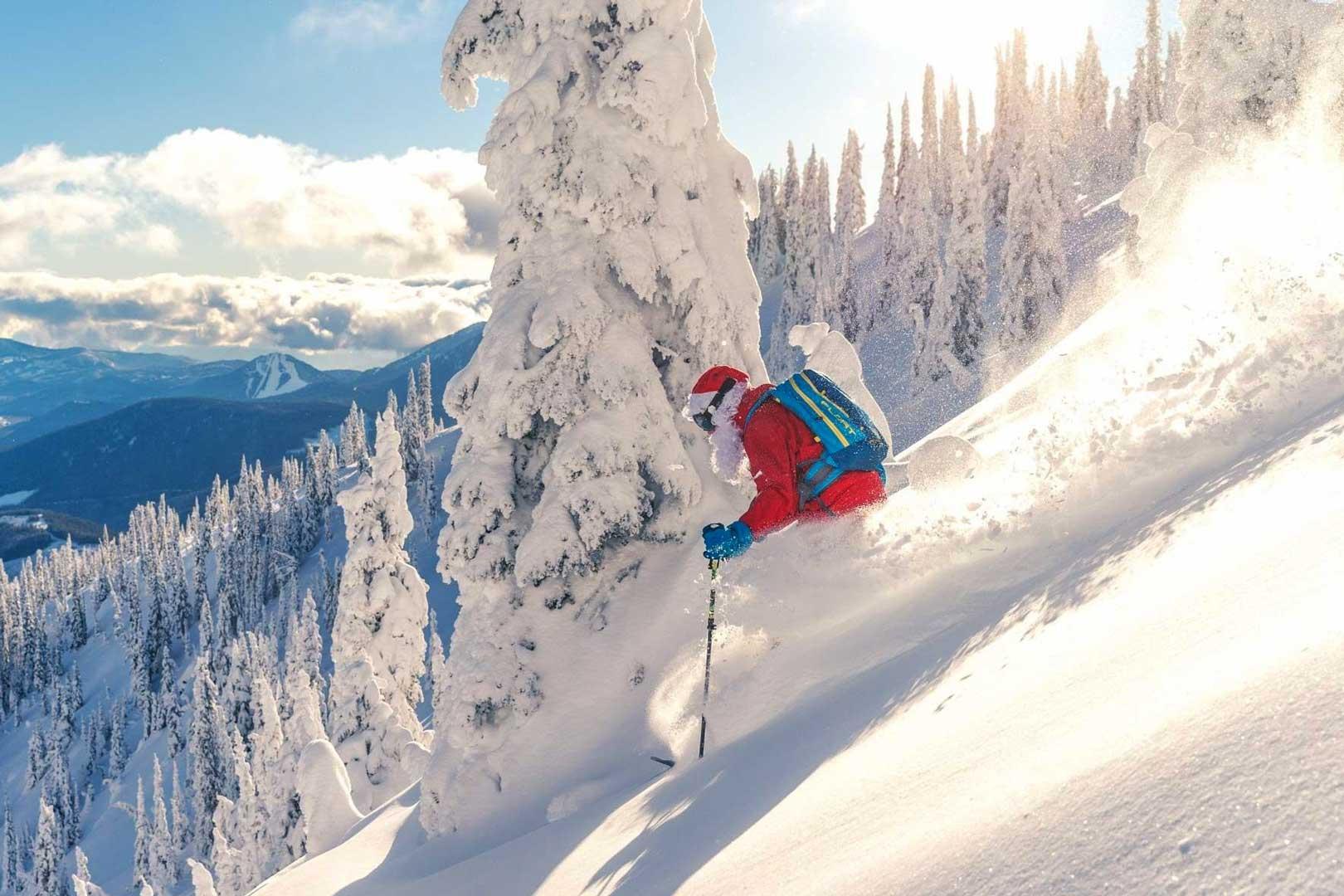 dove andare a sciare per le vacanze di natale flawless