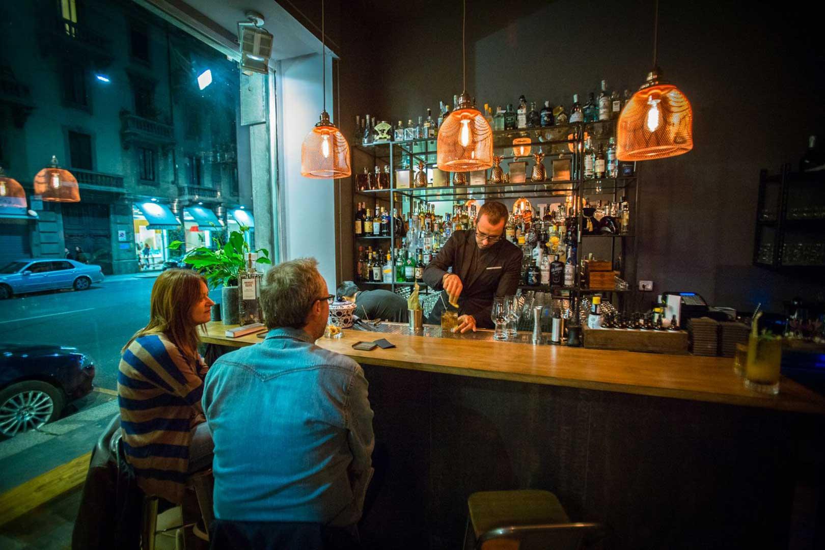 i migliori cocktail bar di milano flawless milano