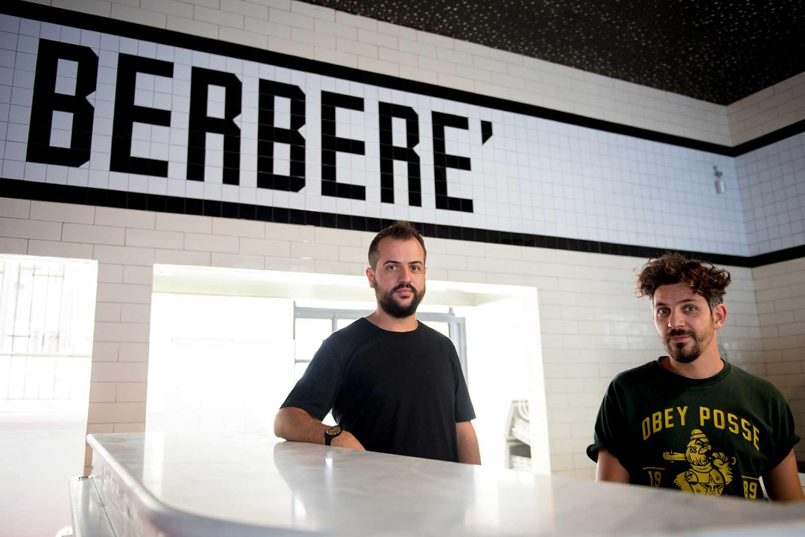 Berberè Milano