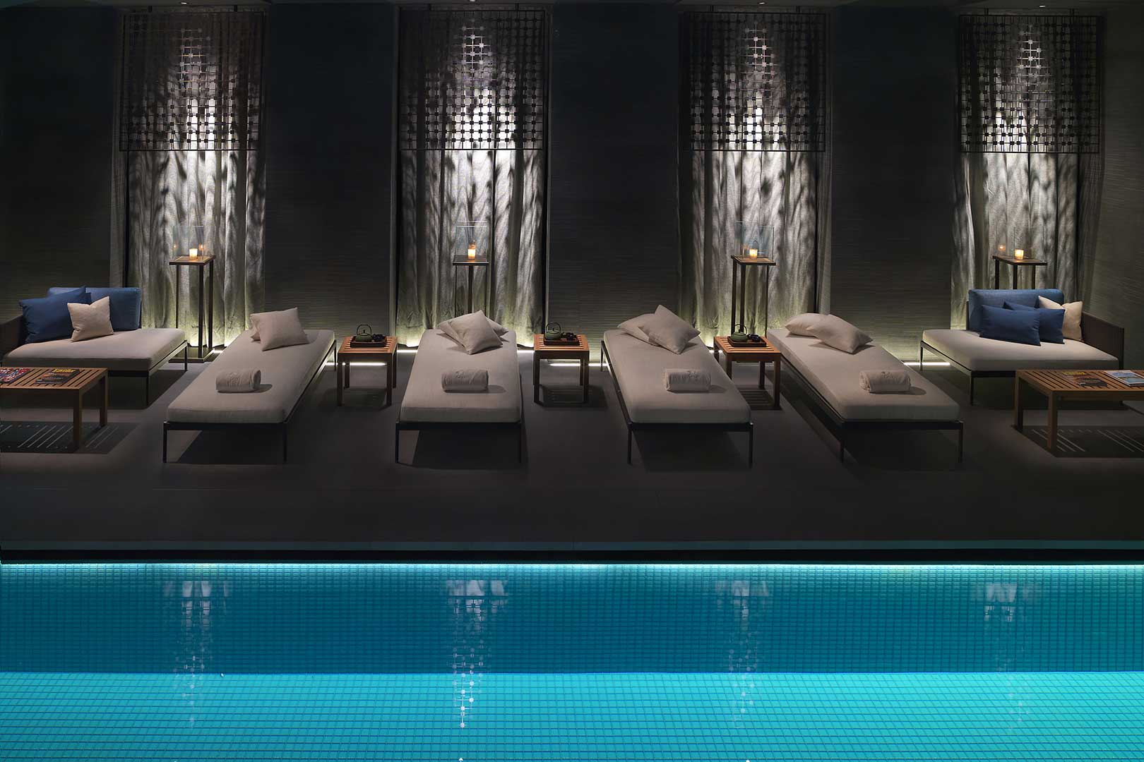 the best luxury spas in milan flawless milano. Black Bedroom Furniture Sets. Home Design Ideas
