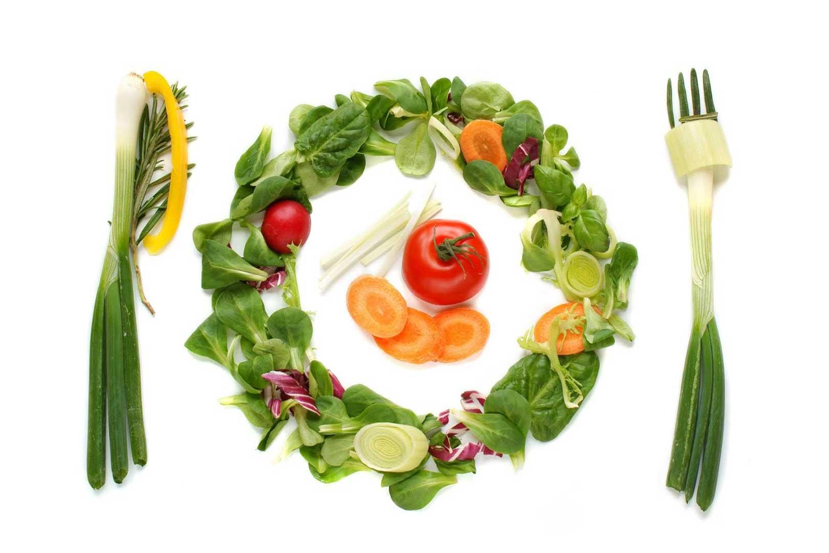Vegetarian Vegetariano Vegeteriani Milano