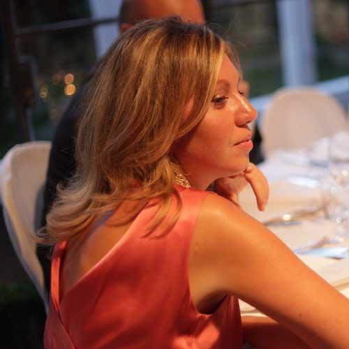 Astrid Fiorella