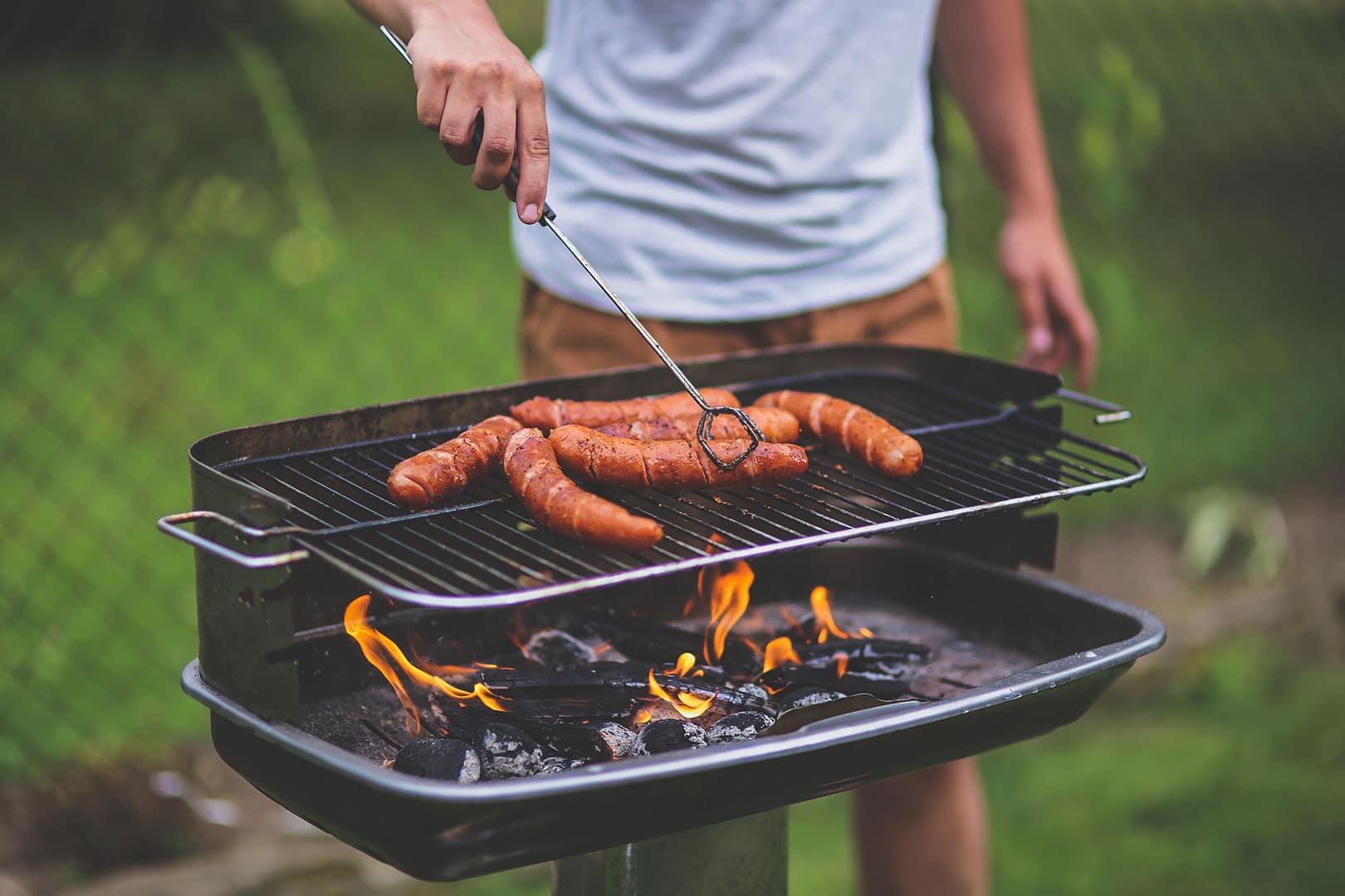Barbecue Grigliata