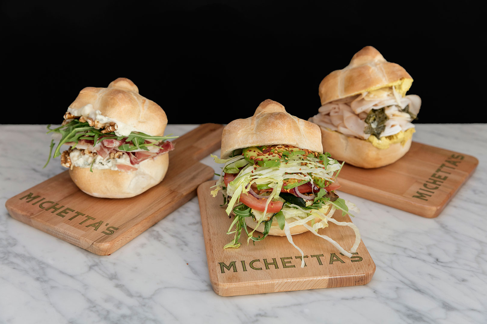 Michetta's Milano