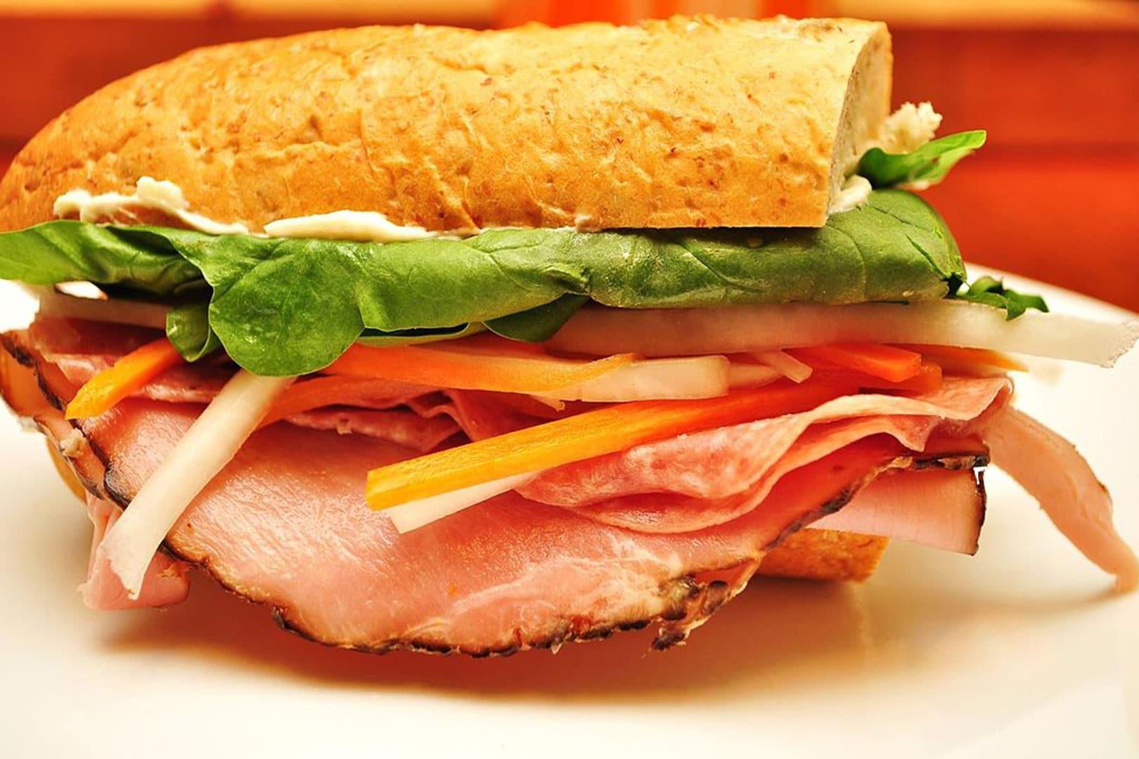 Sandwich Panino