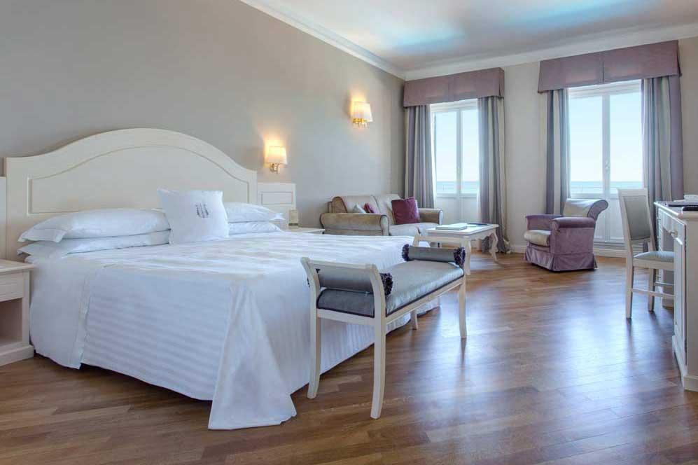Hotel Cenobio dei Dogi - Room