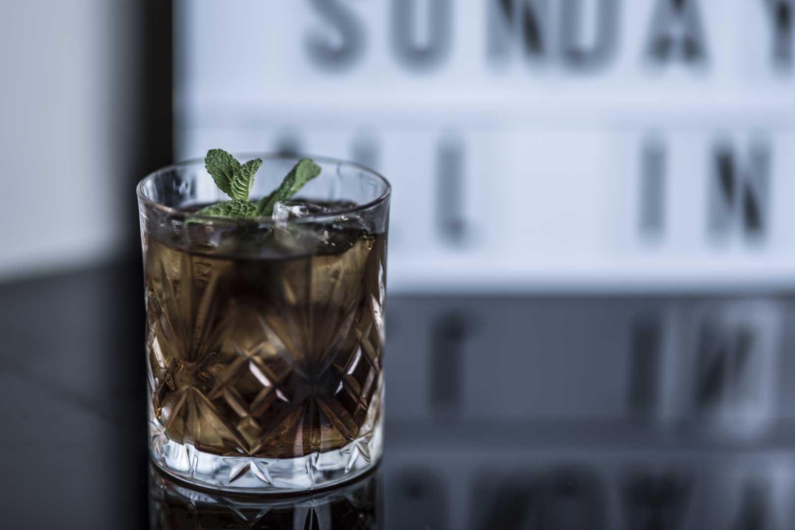 Barba Milano Cocktail