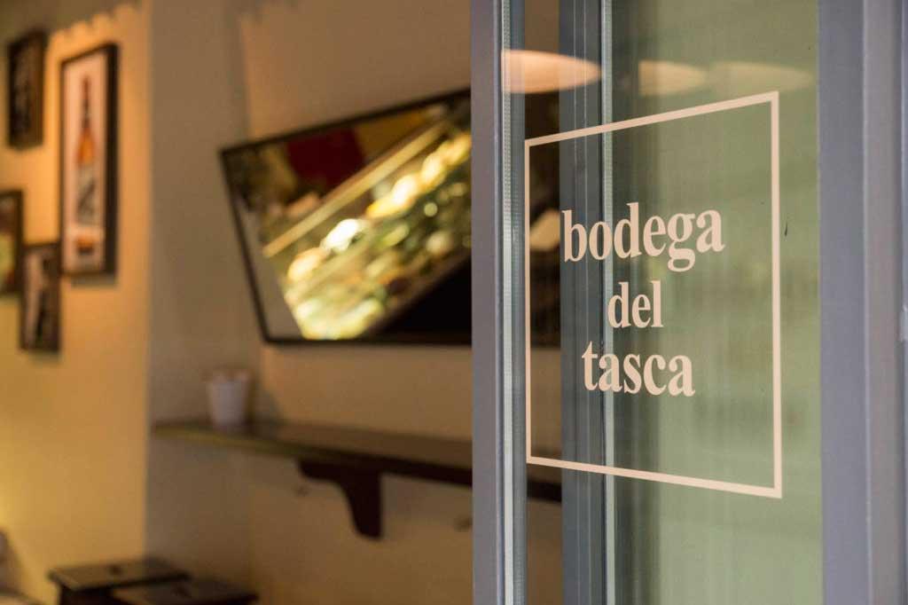 Bodega del Tasca - Ingresso