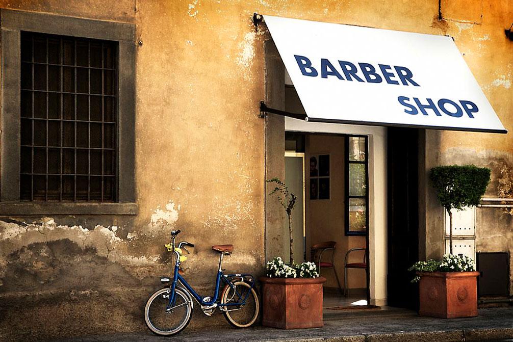 C'era una volta il Barbiere