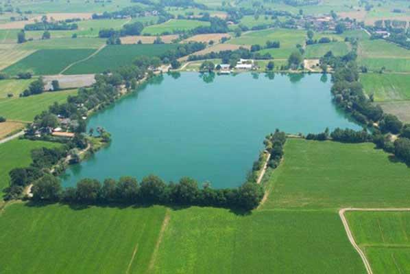 Piscine Milano - Lago Santa Maria