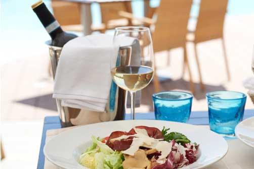 Piscine Milano - Golf Club Le Rovedine - Il Bar