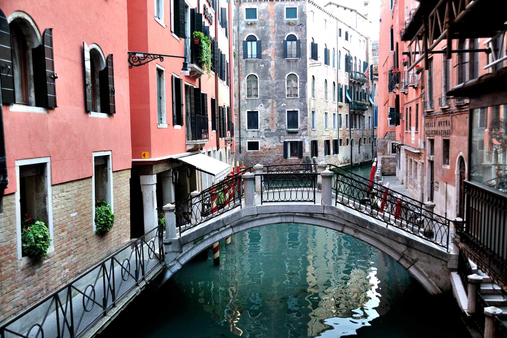 Venezia - Canali