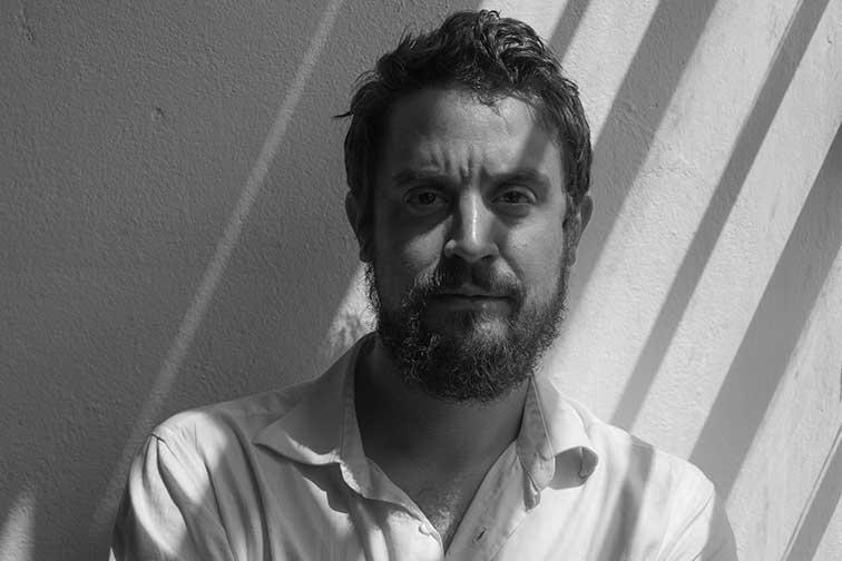 Intervista a Luca Monterastelli