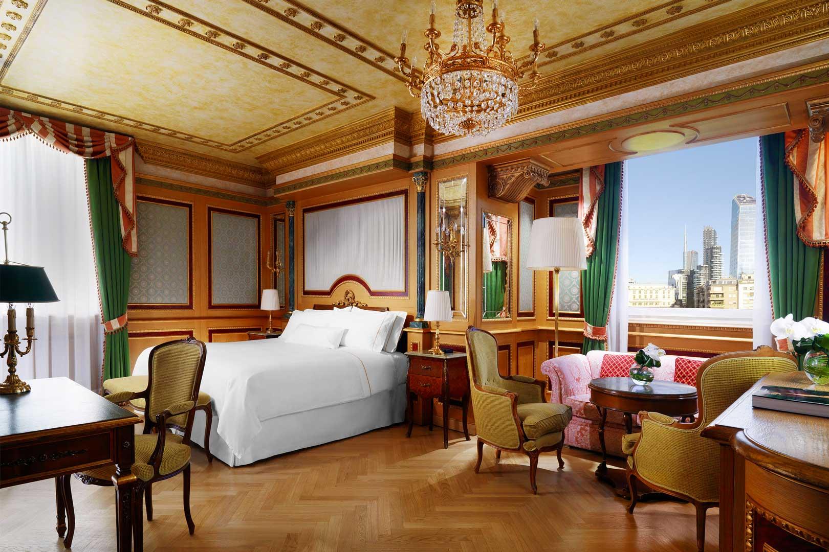 Grand Visconti Palace Hotel, Milan - tripadvisor.com