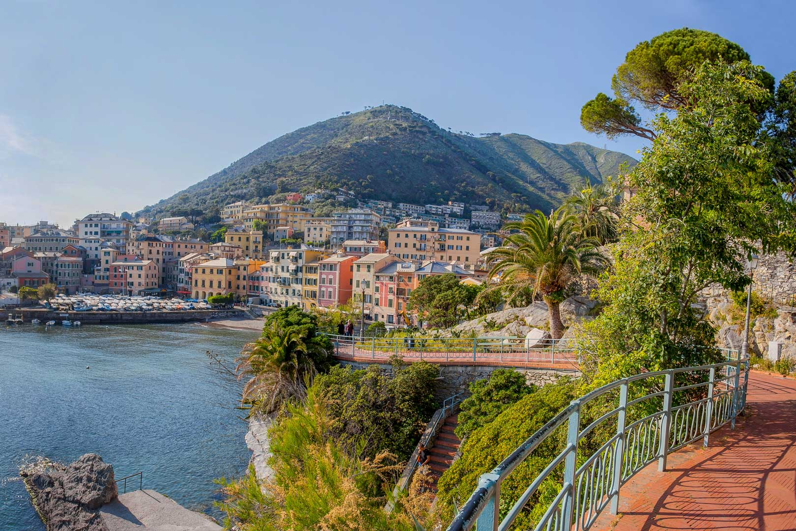 Bagni Blue Marlin Levanto : Genoa the way you have never imagined flawless milano