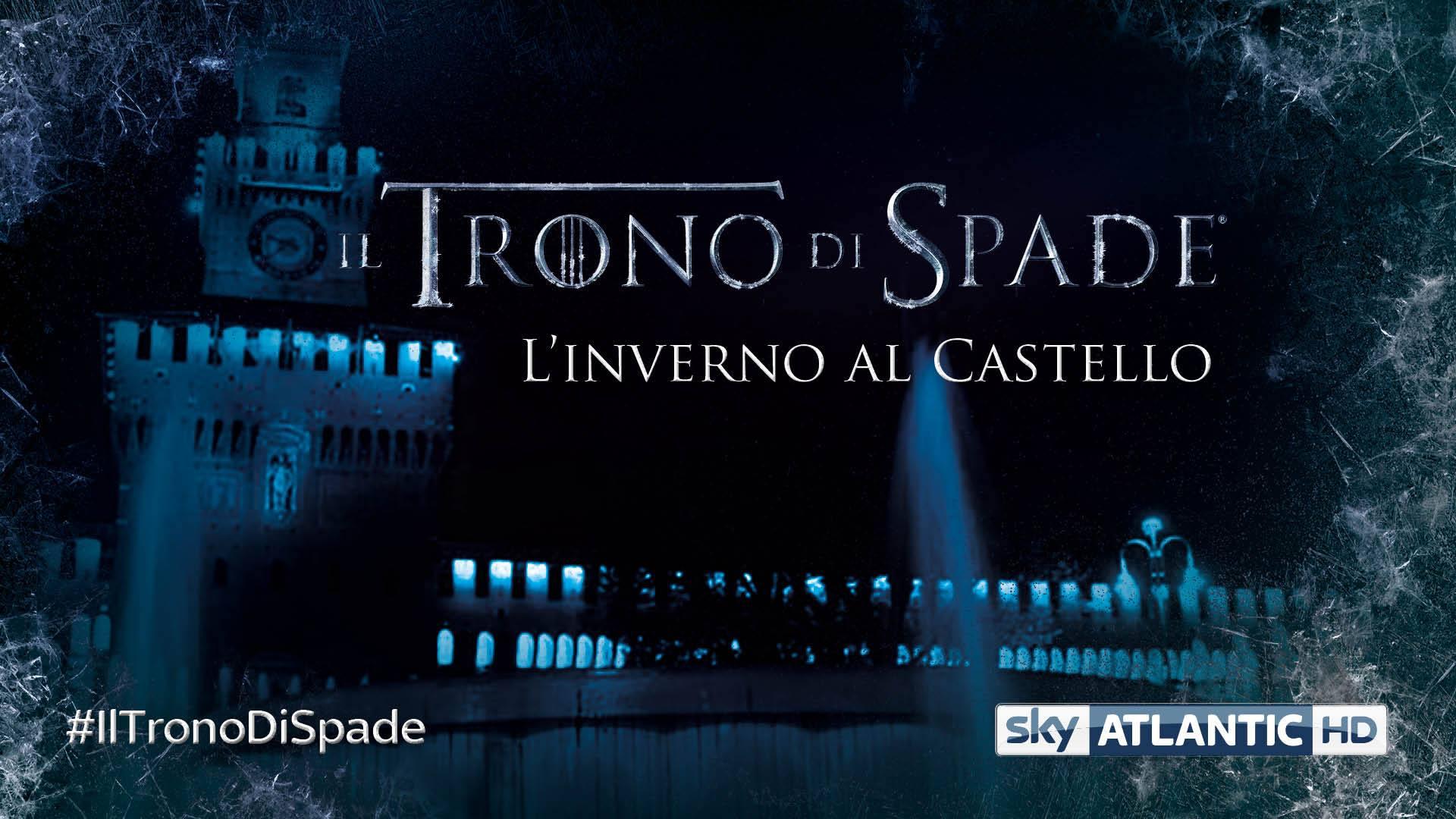 Il Trono Di Spade Linverno Al Castello Flawless Milano