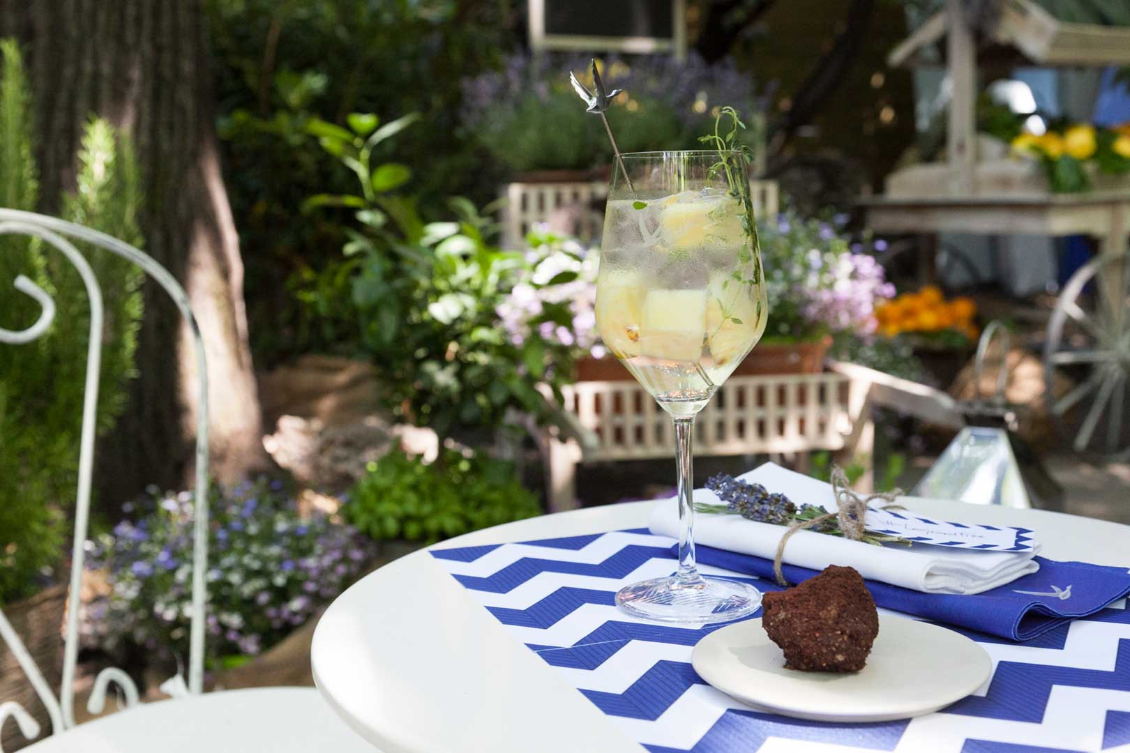 Grey Goose Atelier of Taste @ Sheraton Diana Majestic | Cocktail