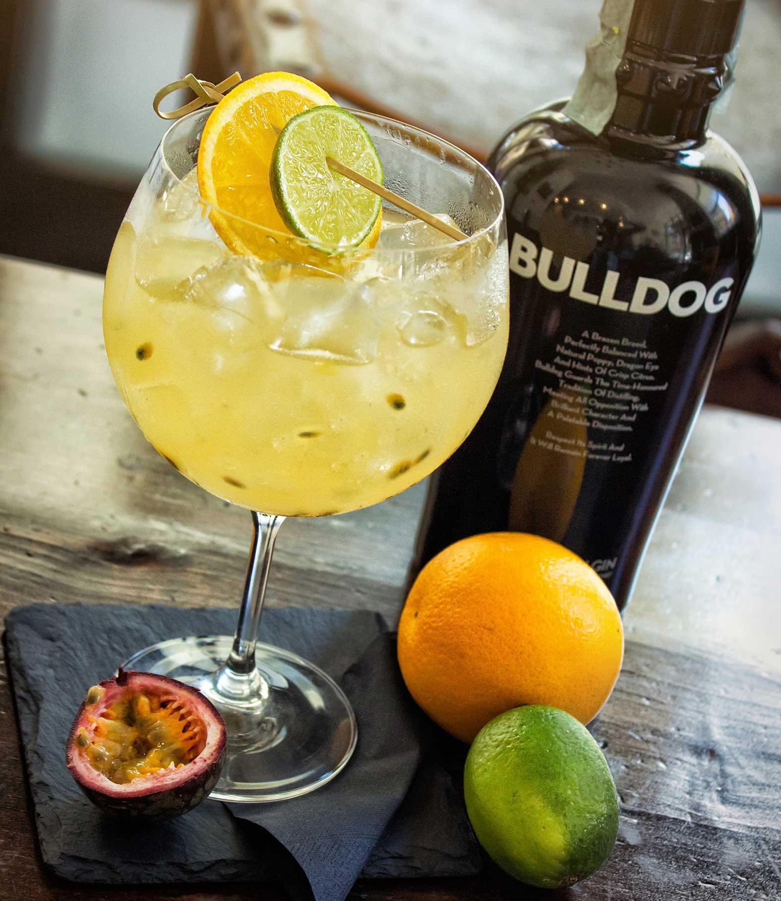 Kilburn - Cocktail Daniela's