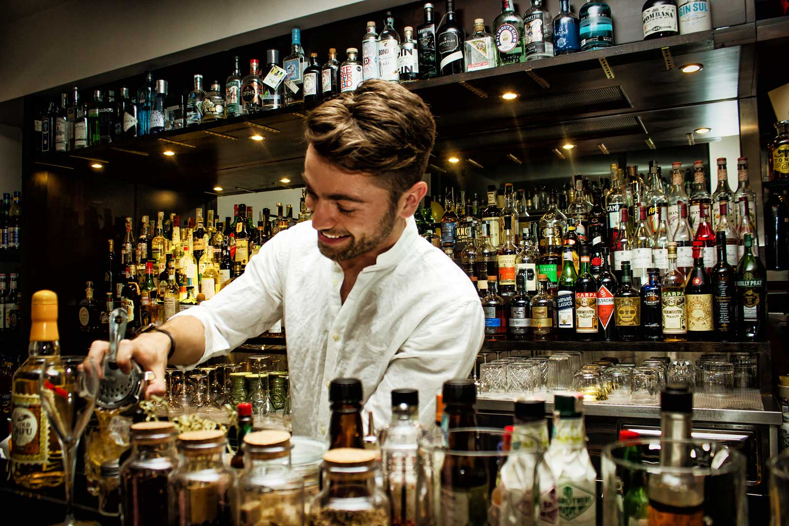 Kilburn Cocktail Bar