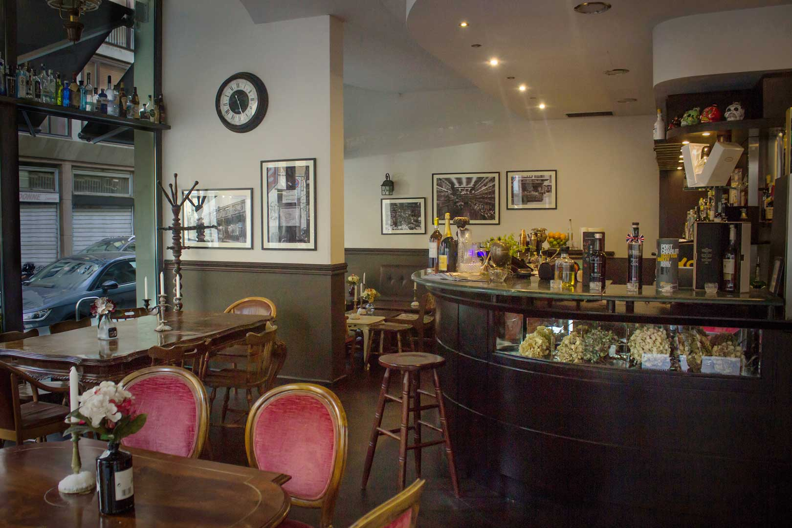 Kilburn cocktail bar flawless milano the lifestyle guide - British institute milano porta venezia ...