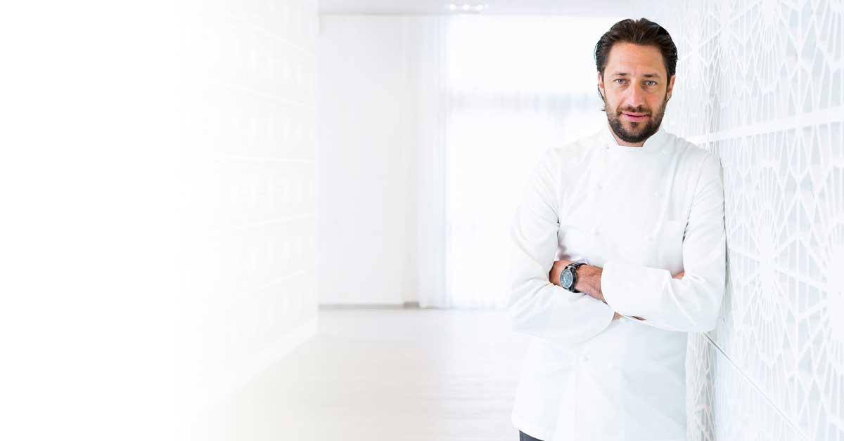 Chef taglienti lume and liguria 39 s lost flavors flawless for Luigi taglienti chef