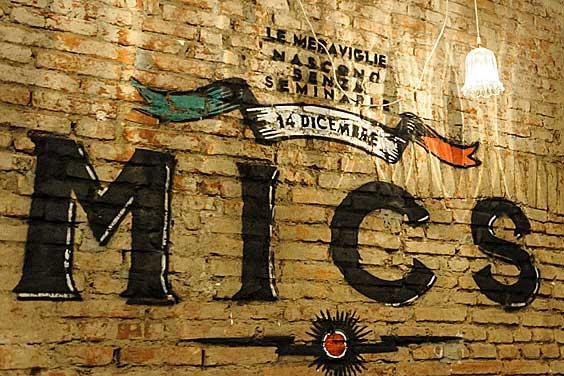 Mics - Logo