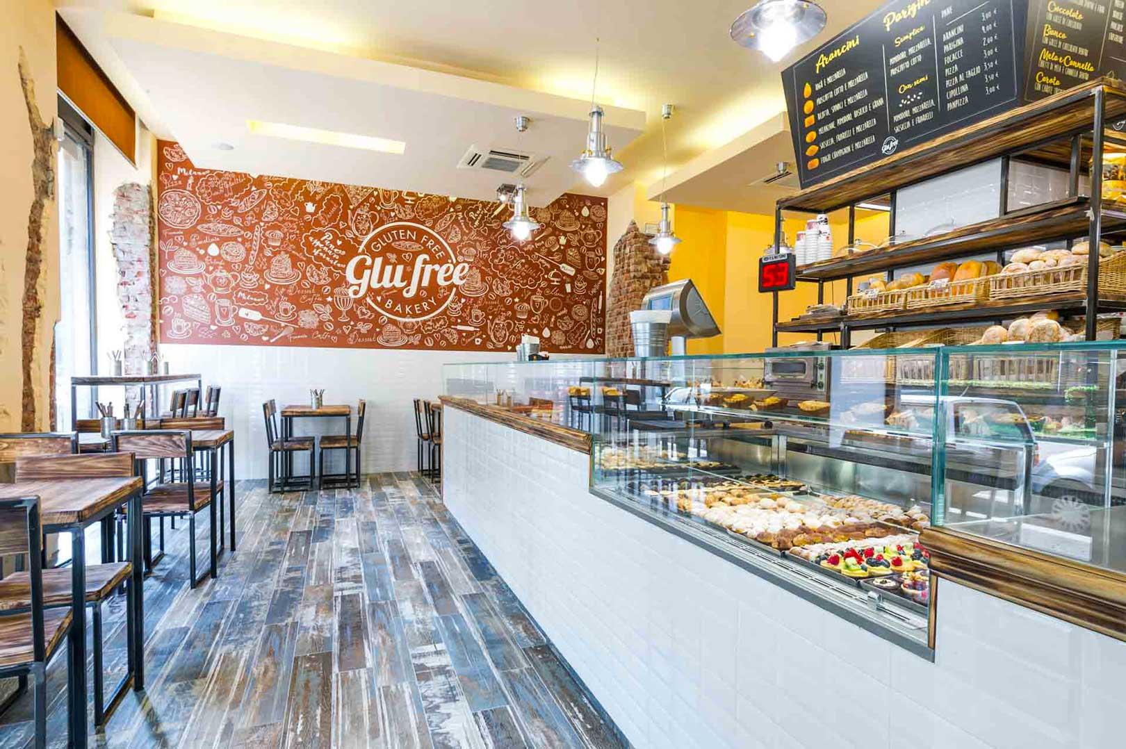 I migliori ristoranti senza glutine a Milano