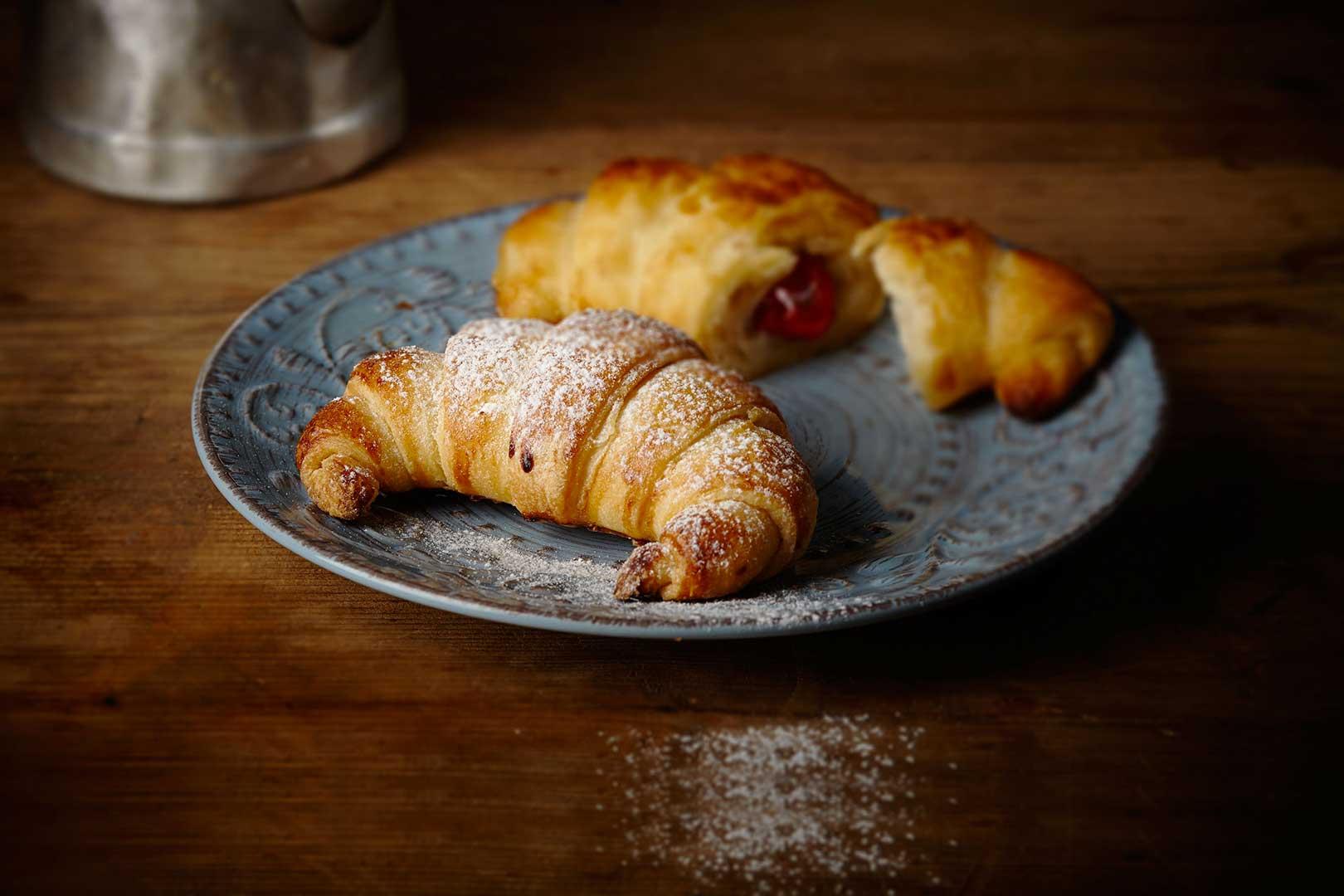 Pan per Me - Croissant