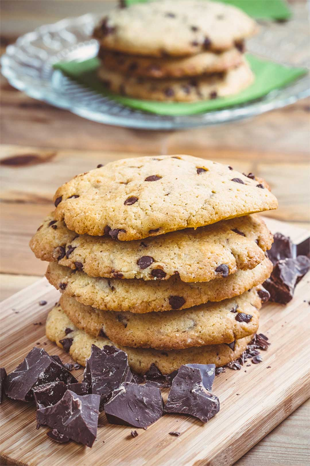 Ofelé - Cookies