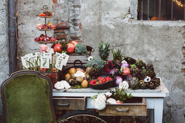 I migliori ristoranti con giardino alle porte di milano - Trattoria con giardino milano ...