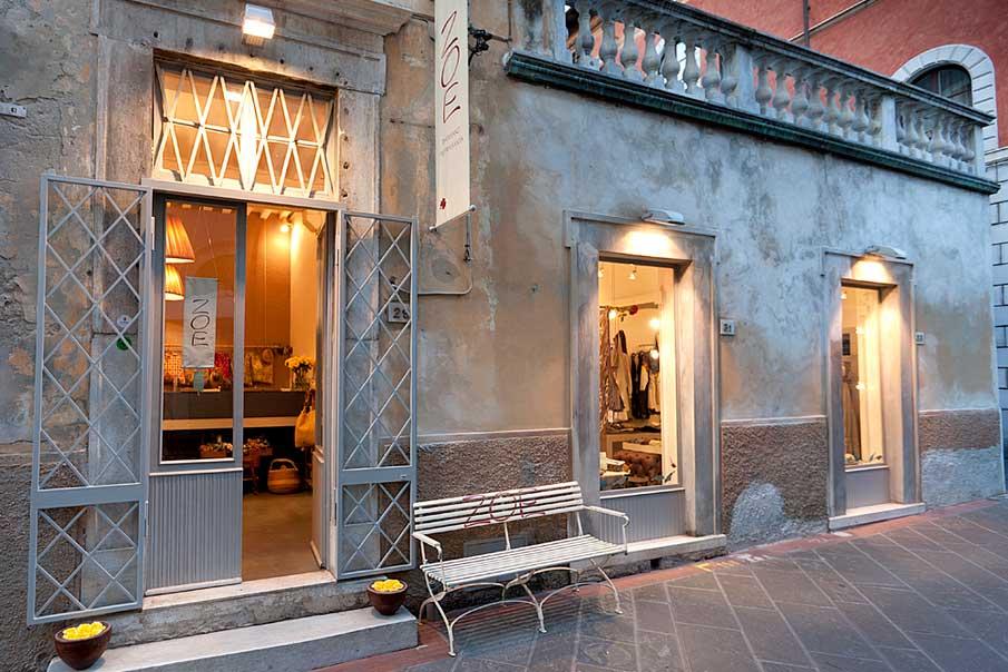 Pietrasanta - Zoe Boutique