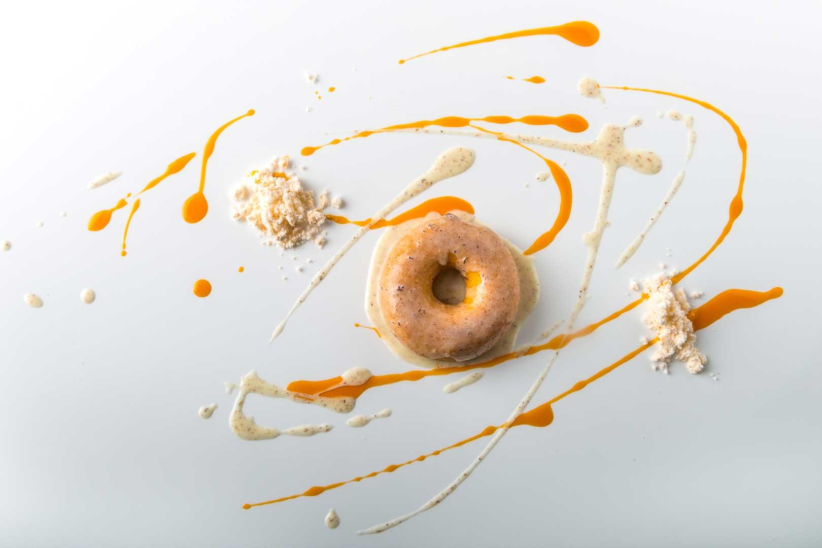 Contraste - Donut alla bolognese | Christian Paravicini