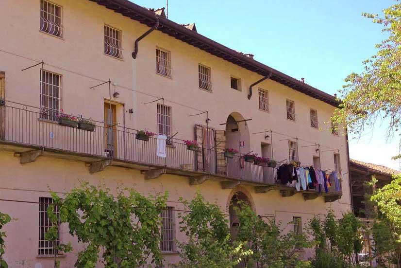 I migliori agriturismi vicino a Milano  Santa Brera