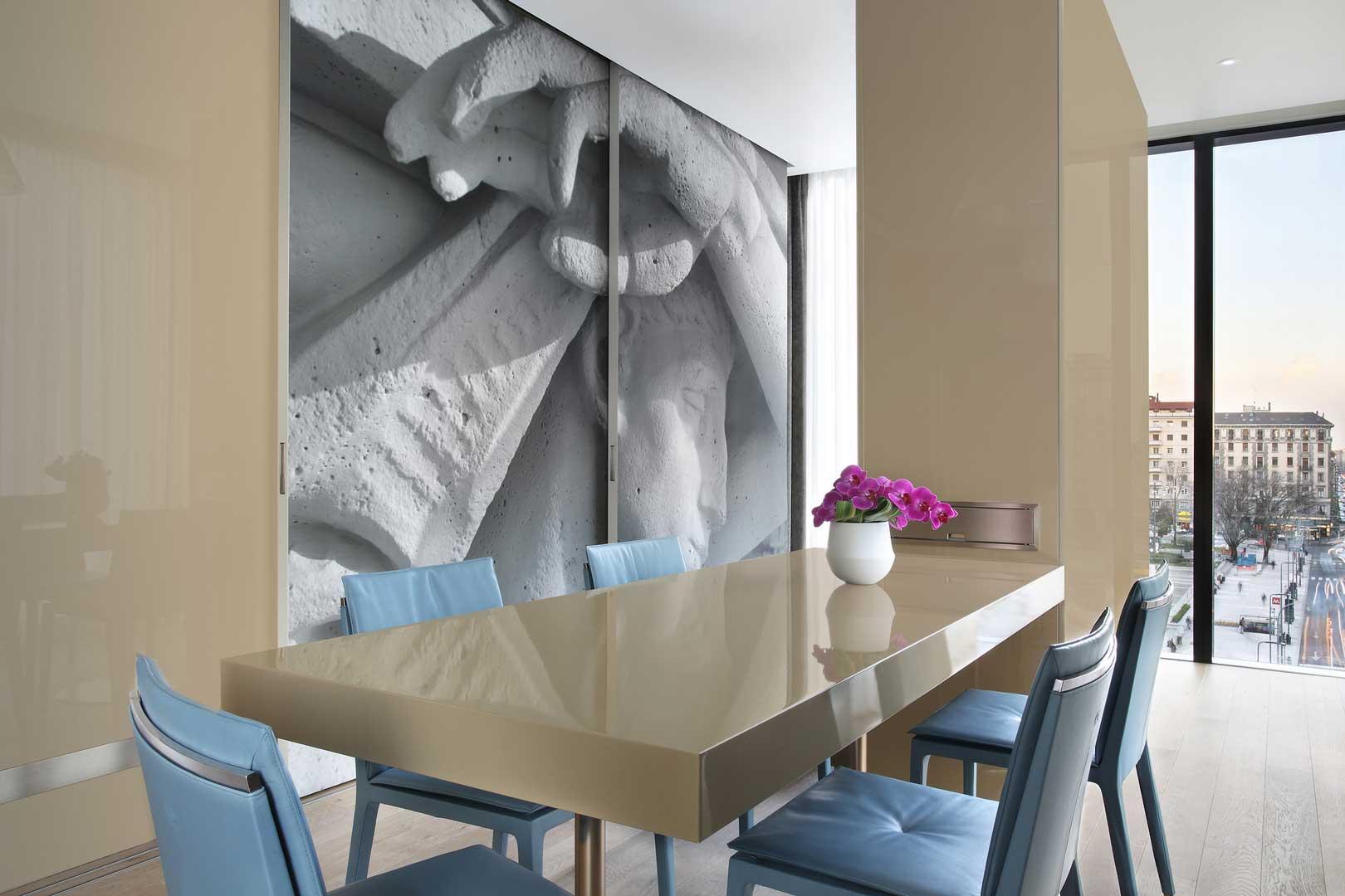 Excelsior Hotel Gallia | Suite